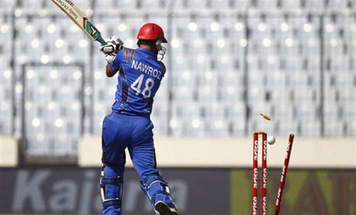 live reporting asia cup india defeated afghanistan by 8