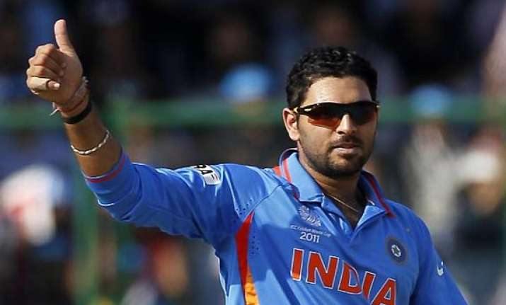 looking forward to represent india again yuvraj