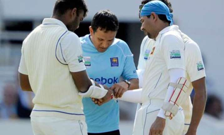 lord s test dilshan s unbeaten ton against england