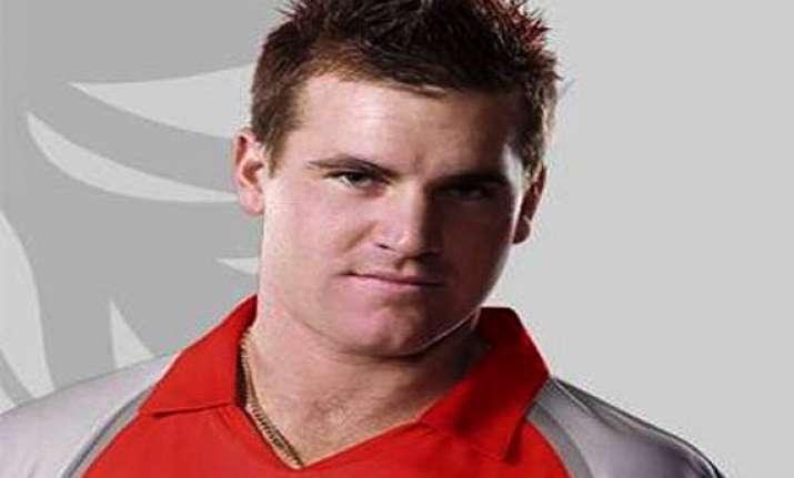 luke pomersbach quits cricket to fight depression