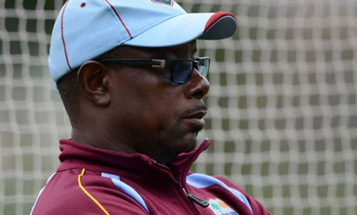 main focus must be windies cricket richie richardson