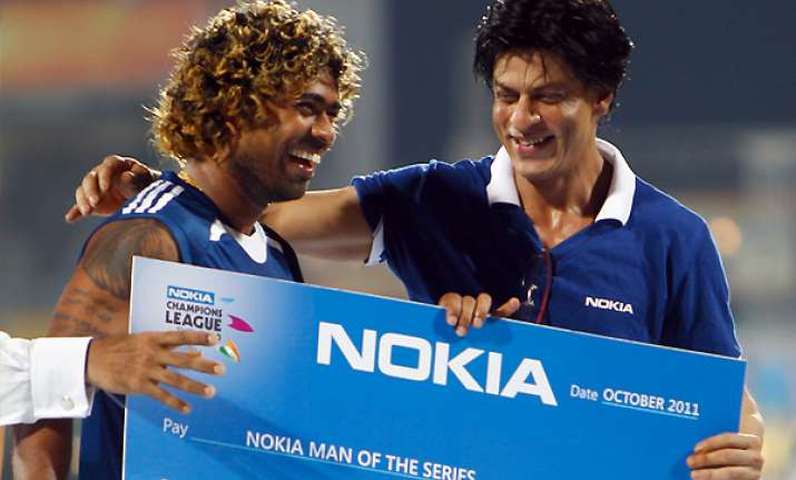 malinga was key player for mumbai the entire cl t20