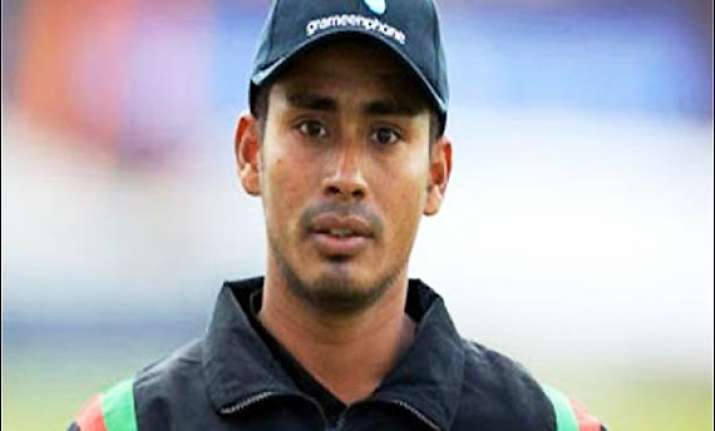 match fixing in bangladesh premier league ashraful suspended