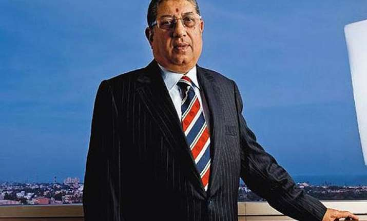 meet n. srinivasan the most controversial boss of cricket.