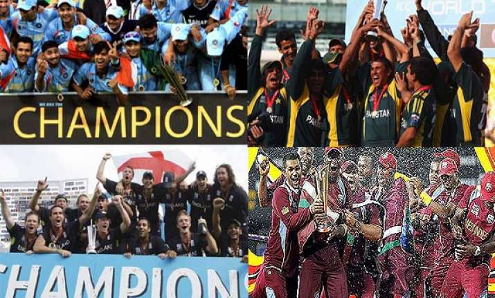meet the contenders of the t20 world cup