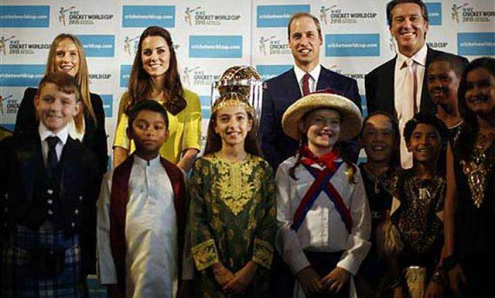 meet the royal couple who loves the game of cricket