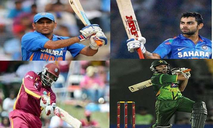 meet the hard hitters in t20 the shortest form of cricket.