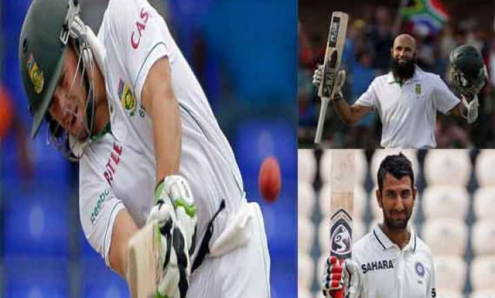 meet the latest icc top 10 test batsmen pujara only indian
