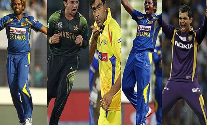 meet the magical bowlers who can turn the batsman dominated