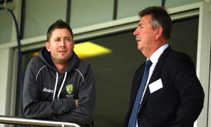 michael clarke s withdrawal as selector led to team success