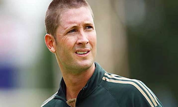 michael clarke will not play in t20 big bash