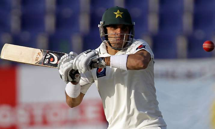 misbah emerges as pakistan perfect change manager