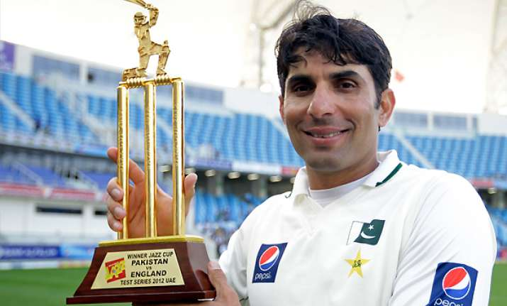 misbah says pakistan is a power in world cricket