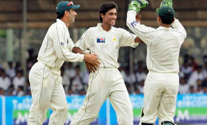 misbah says return of amir too early to predict