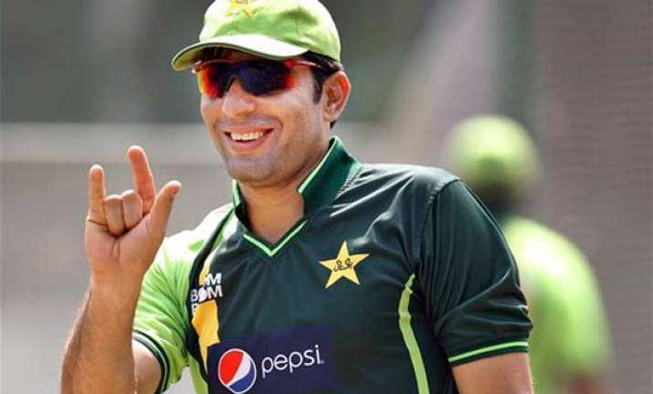 misbah s tenure as odi t20 captain could end after asia cup