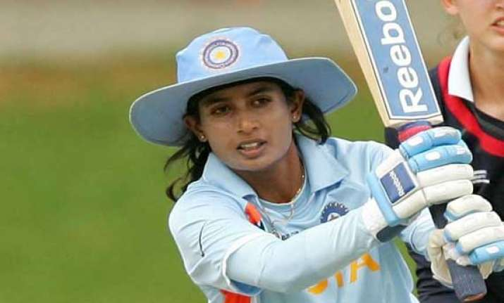 mithali to lead india in icc women s world t20