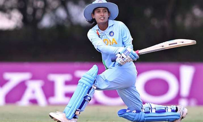 mithali raj to lead india in women s world cup