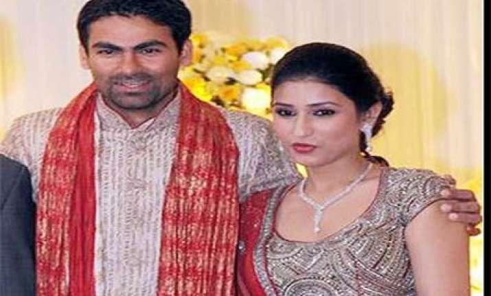 mohd kaif weds delhi girl pooja yadav