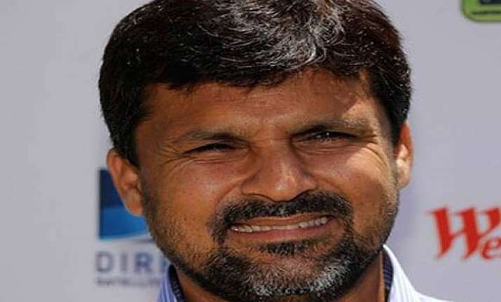 moin khan appointed pakistan cricket chief selector