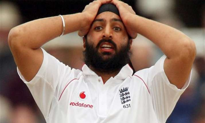 monty panesar fined for urinating on bouncers