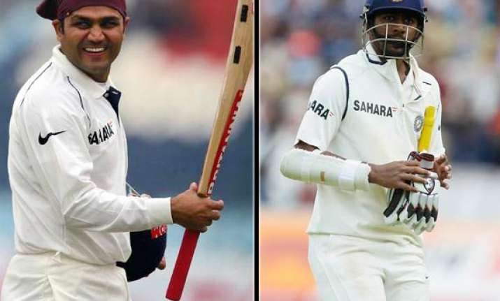 mukund says he cannot replace sehwag