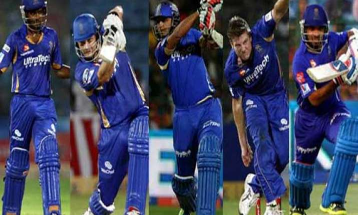 mumbai indians rajasthan royals the most tweeted ipl game