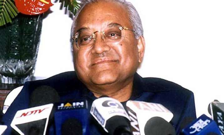 muthiah asks sc to restrain bcci secy srinivasan from