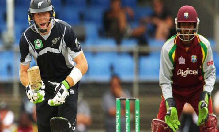 nz and wi set for series in america