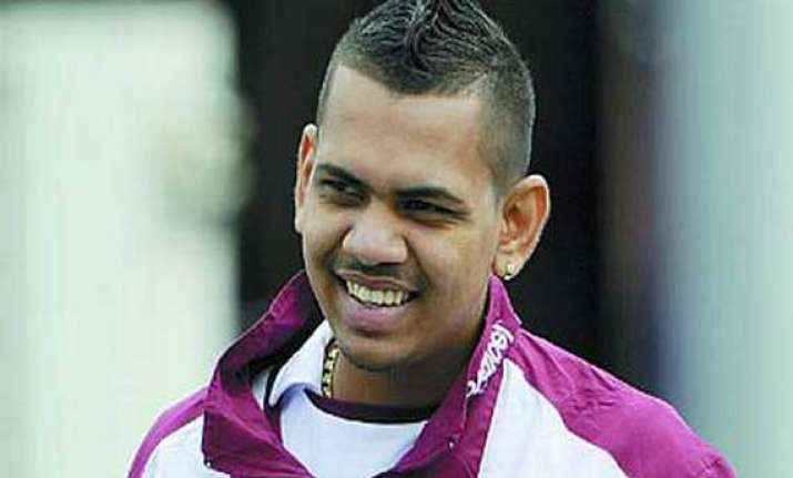 narine misses deadline out of test squad