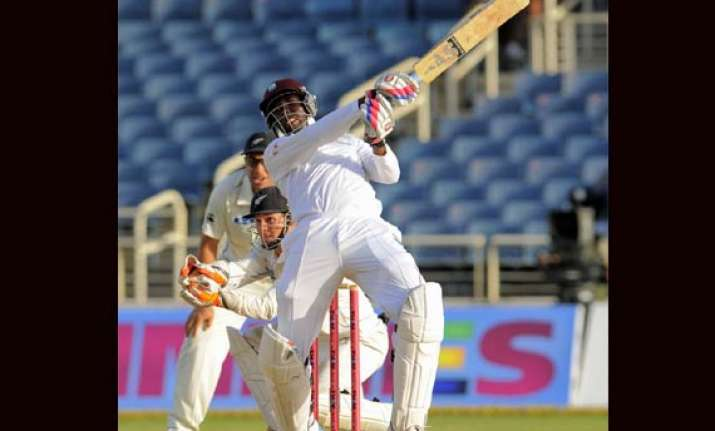 nets helped me to score second fastest test fifty