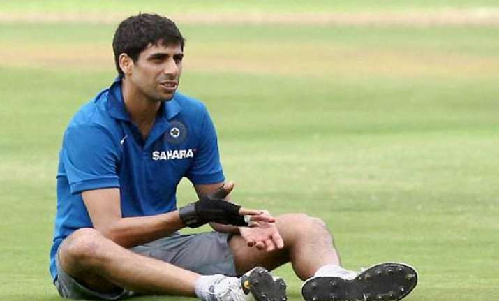 never had great experience playing under chappell nehra