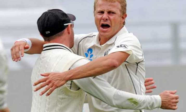new zealand not pressing the panic button yet wagner