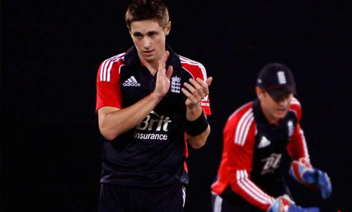 not worried about batting failure in warm up match woakes