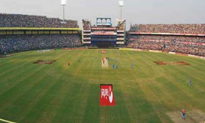 oca to sell ticket for 5th india aus odi online