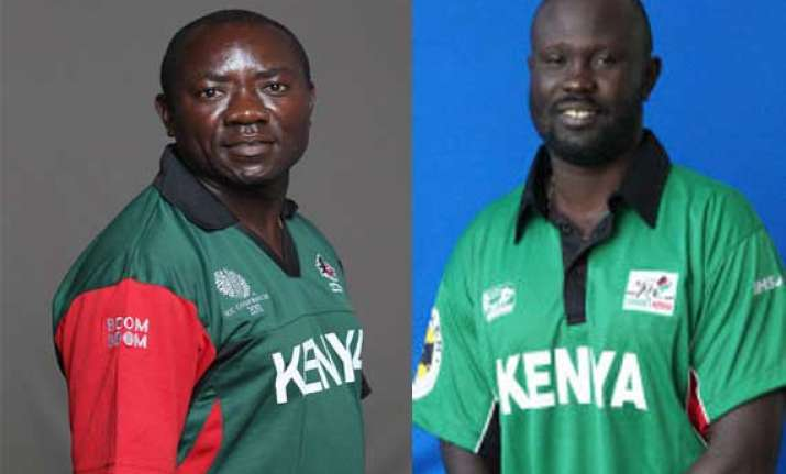 oldies tikolo odoyo back for world t20 qualifiers