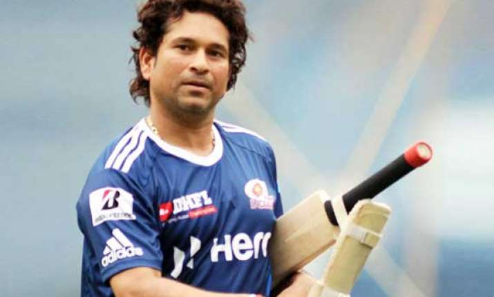 one or two problems don t make ipl bad says tendulkar