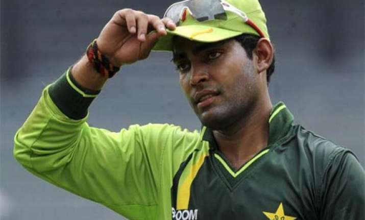 pakistan batsman umar akmal released on bail