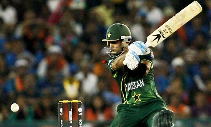 pakistan beats west indies by 6 wickets by d/l method