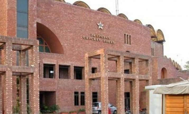 pakistan govt appoints new pcb secretary