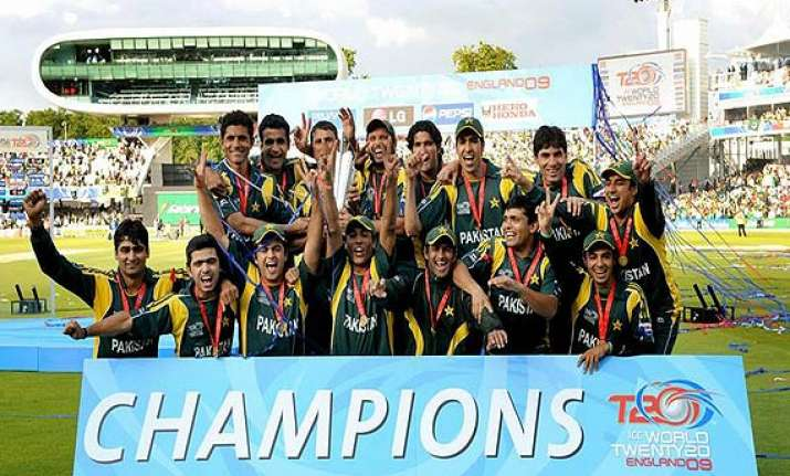 pakistan most inconsistent yet the most dangerous side in