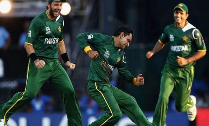 pakistan vs sri lanka scoreboard
