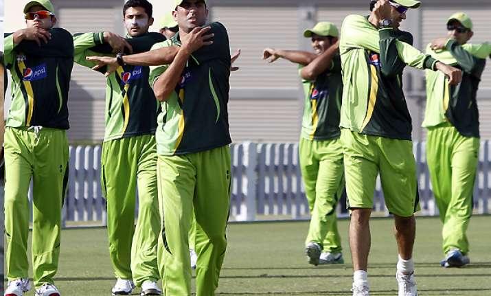 pakistan no repeat of spot fixing
