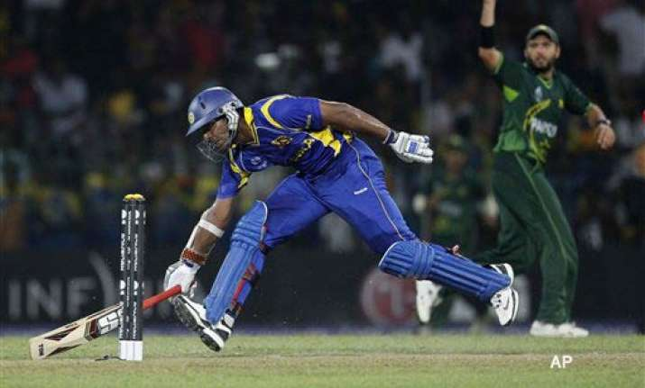 pakistan proved they have pride in themselves sangakkara