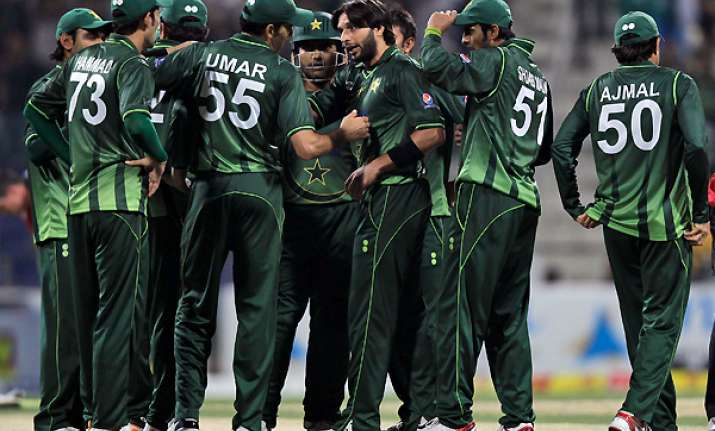 pakistan to play at home with non neutral umpires