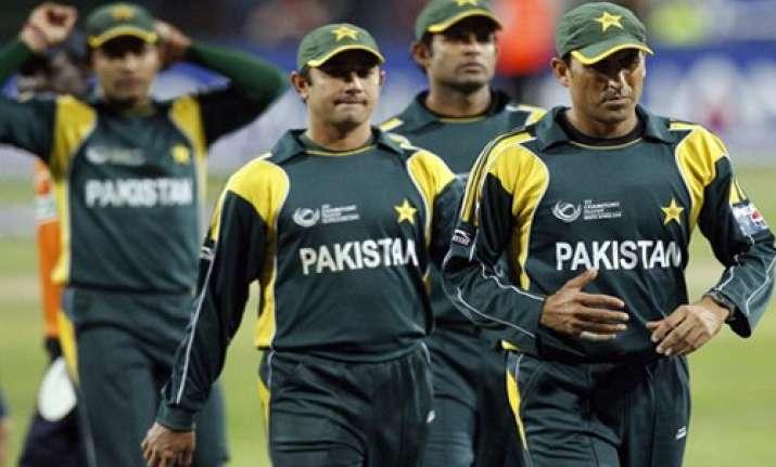 pakistan wants to begin with a bang against kenya