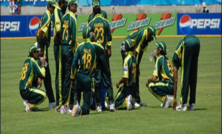 pakistan to kick start india tour with a t20 game in