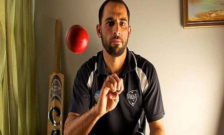 pakistani fawad ahmed is now australian officially
