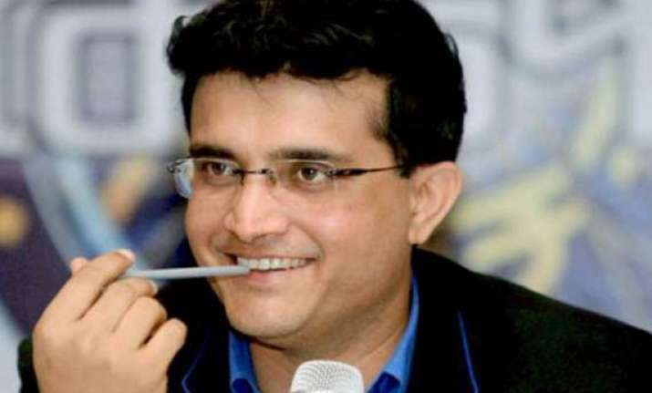 pataudi was india s best captain ever ganguly