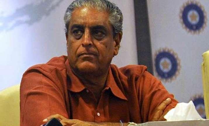 patel says bcci pressurised aus eng boards for icc revamp