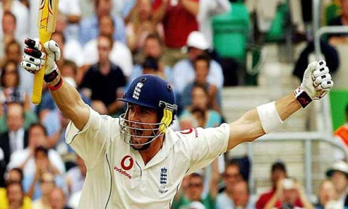 pietersen s five greatest test innings including 2 against